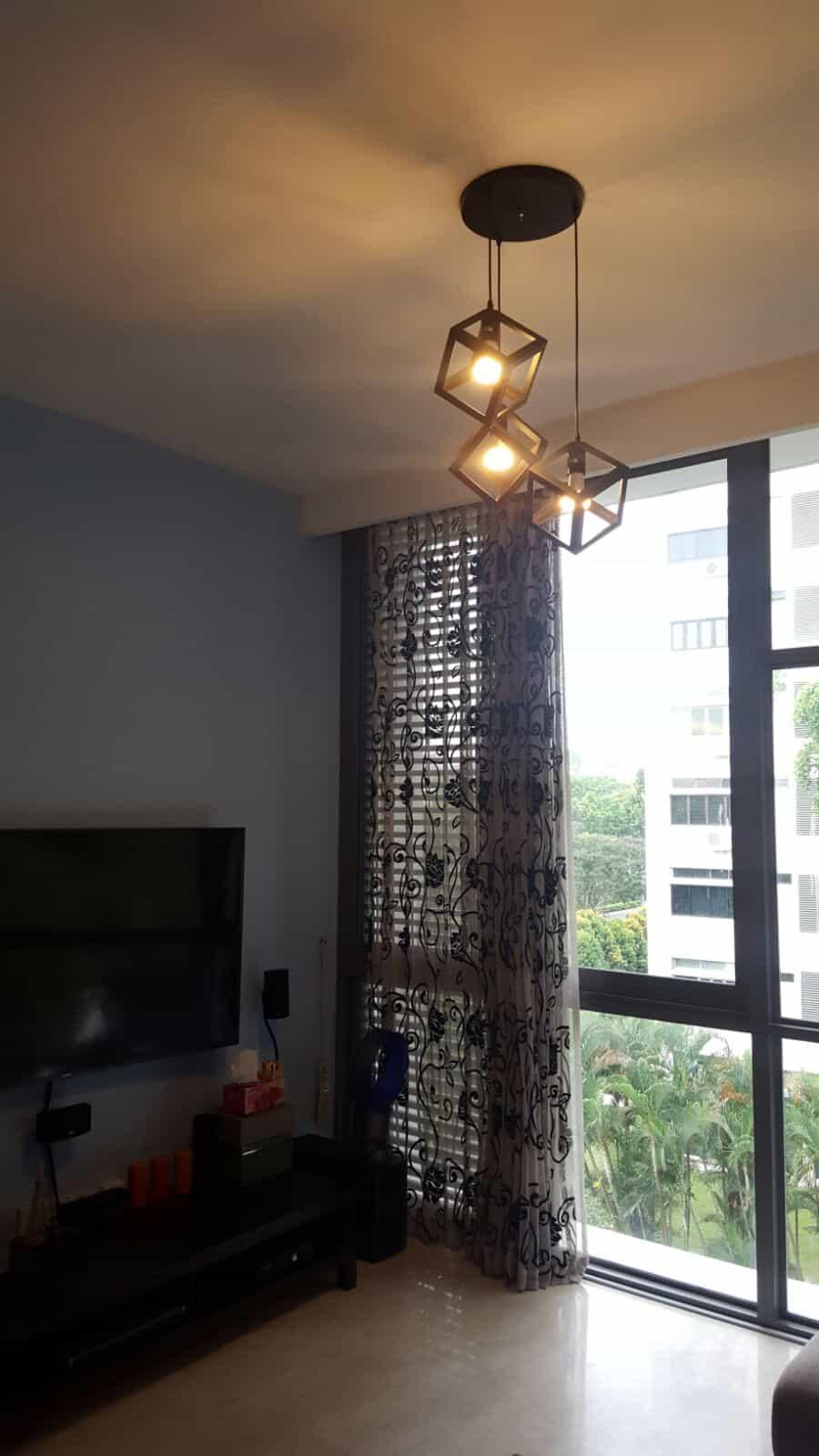 fixing home lightings